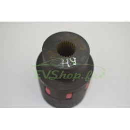 Netgain HyPer 9 and X1 controller kit