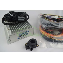 4,15kWh BMW i3 battery...